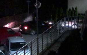 Pijany wjechał w płot, a później w inne auto. Zatrzymali go świadkowie