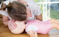 Jak udzielić dziecku pierwszej pomocy? Poradnik dla rodziców