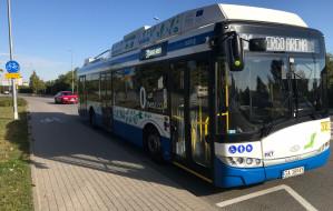 Trolejbusy zastąpią autobusy w Sopocie