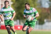 Rugby. Wygrane Lechii Gdańsk i Ogniwa Sopot