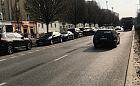 Mieszkańcy wywalczyli wolniejszy ruch na al. Piłsudskiego w Gdyni