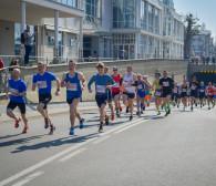 Blisko 700 biegaczy w Sopockiej wiośnie na 5