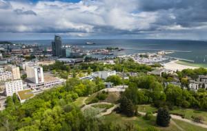 Rodzinne poszukiwanie skarbów w Gdyni