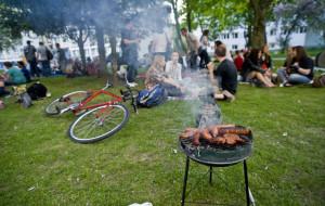 Gdzie legalnie rozpalić grilla lub ognisko?