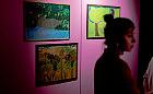 Dziecięca sztuka z Afryki w Wielkiej Zbrojowni