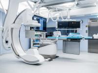 Oddział Chirurgii Naczyniowej w Gdyni po remoncie