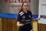 Sport Talent. Paulina Pręda - medale z rakietką, paski na świadectwach