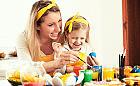 Świąteczne przygotowania z dzieckiem do Wielkanocy