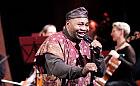 Larry Okey Ugwu o zmianach w Nadbałtyckim Centrum Kultury
