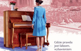"""Bez drugiego dna - o """"Fałszywej nucie"""" Izabeli Żukowskiej"""