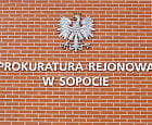 Jarosław Bieniuk opuścił areszt. Usłyszał zarzuty, ale nie gwałtu