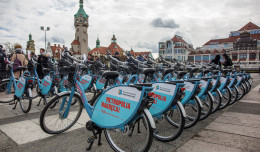 Mevo: nie ma nowych rowerów, ale jest nowy szef