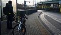 Skasowany bilet nie gwarantuje przejazdu z rowerem autobusem