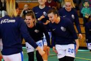 AZS Uniwersytet Gdański bliski awansu do Energa Basket Ligi Kobiet