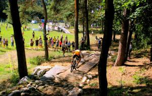 1 maja niezwykłe zawody kolarskie w Żukowie