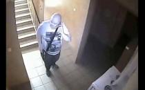 Kamery nagrały fałszywego policjanta