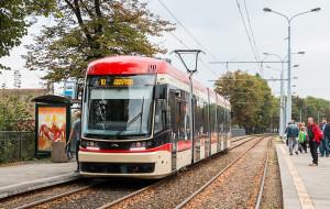 Nowe tramwaje dopiero w lipcu. GAiT zamówi 15 dodatkowych sztuk