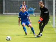 """Korona Kielce - Arka Gdynia 0:2. Zwycięstwo w """"piłce wodnej"""""""