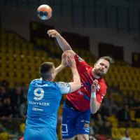 Derby piłkarzy ręcznych. Arka Gdynia - Energa Wybrzeże Gdańsk 29:30