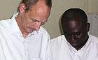 Gdańska firma rewolucjonizuje afrykański NFZ