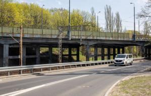 Kolejny etap remontu wiaduktu w Sopocie