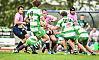 Ekstraliga rugby: Arka - Skra, Ogniwo - Orkan, Pogoń - Lechia