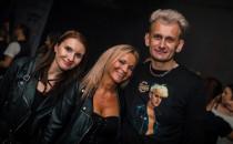 Fani Depeche Mode zjechali do Sfinksa