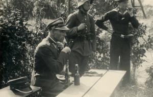 Wykład o kapitulacji Westerplatte
