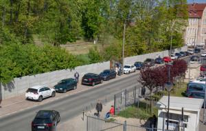 Będzie nowy parking na 100 aut przy UCK
