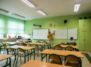 Co z wypłatami nauczycieli za czas strajku?