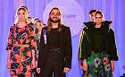 Pokaz Patryka Wojciechowskiego podczas Mercure Fashion Night