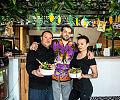 Nowe lokale: makaron, krepy i Hawaje