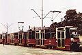 Historyczny tramwaj na 30. rocznicę wyborów 4 czerwca
