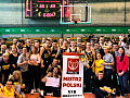 Asseco Arka Gdynia złoto, Trefl Sopot srebro. Mistrzostwa Polski koszykarzy U-18