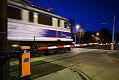 Młoda kobieta zginęła na torach kolejowych