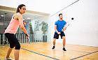 Squash. Jak grać? Poznaj zasady i techniki