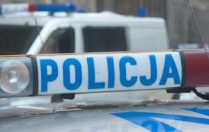 Okradli 14-latka na boisku szkolnym