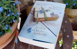 Magdalena Witkiewicz o swojej najważniejszej książce
