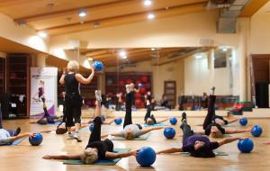 Aktywny weekend. Warsztaty tanecze, gry na orientację, biegi, fitness i inne