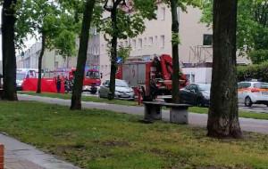 Śmiertelny wypadek na ul. Kościuszki