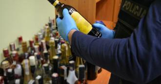 Nielegalny alkohol w kilku sopockich klubach