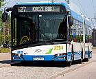 Gdynia: trolejbusy pojadą do zagłębia biznesu