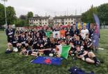 Arka Gdynia i Lechia Gdańsk na 2. miejscu Bufab Rugby Amber Cup