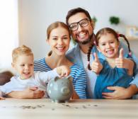 Domowy budżet nie taki straszny