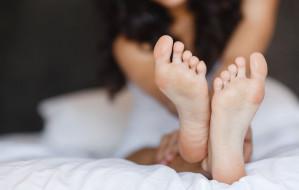 Jak zadbać o piękne stopy latem?