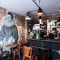 Kawiarnie literackie: wciąż żywa tradycja