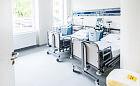 Otwarto Oddział Hematologii i Transplantologii Szpiku w Szpitalu Morskim