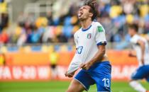 MŚ U-20. Włochy - Meksyk 2:1 w Gdyni,...