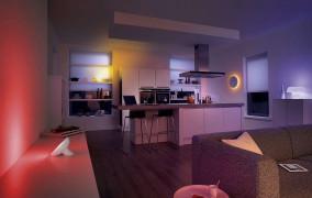 Oświetlenie domu. Oszczędzanie energii nie jest takie trudne