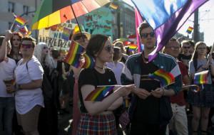 Marsz Równości i 33 manifestacje w sobotę na ulicach Gdańska